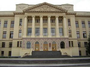 Новочеркасский политехнический институт фото спб блистерная упаковка